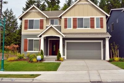Gig Harbor Single Family Home For Sale: 10224 Sentinel Dr