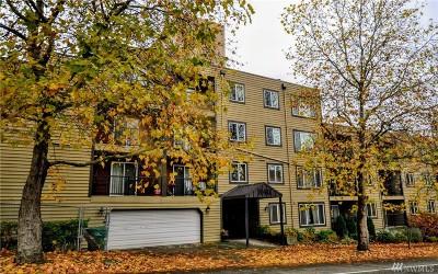 Seattle Condo/Townhouse For Sale: 840 NE 125th St #308