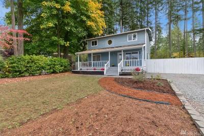 Gig Harbor Single Family Home For Sale: 11405 149th Ave KPN