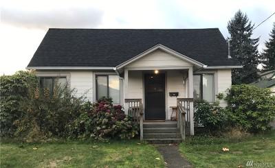 Auburn Single Family Home For Sale: 1522 3rd St SE