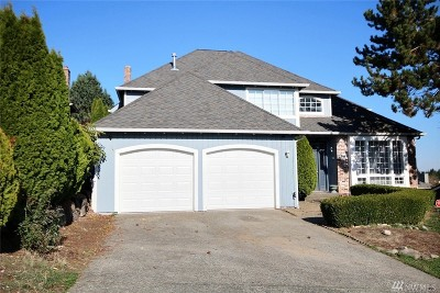 Federal Way Single Family Home For Sale: 2906 SW 342nd Place