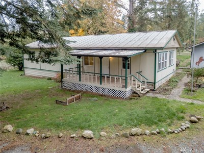 Graham Single Family Home For Sale: 9215 274th St E #15021
