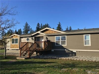 Ferndale Single Family Home For Sale: 5435 Barr St