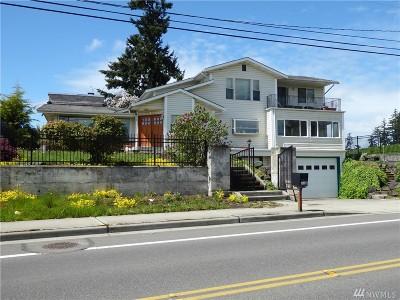 Tacoma Multi Family Home For Sale: 6836 S Alaska St