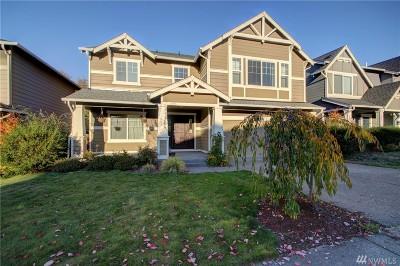 Mount Vernon Single Family Home For Sale: 926 Panorama Ridge