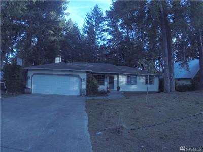 Gig Harbor Single Family Home For Sale: 14912 105th Street Court Kp N