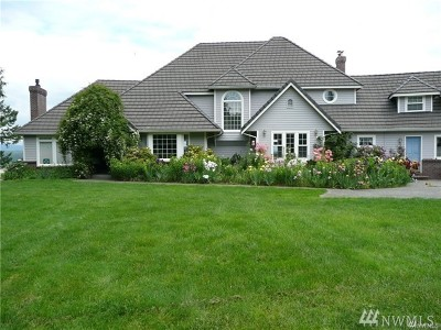 Stanwood Single Family Home For Sale: 7315 Silvana Terrace Rd