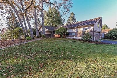 Lakewood Single Family Home For Sale: 8002 65th Av Ct SW