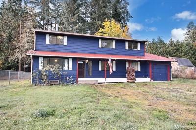 Bonney Lake Single Family Home For Sale: 4905 N Island Dr E