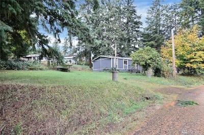 Bonney Lake Single Family Home For Sale: 4733 N Island Dr E