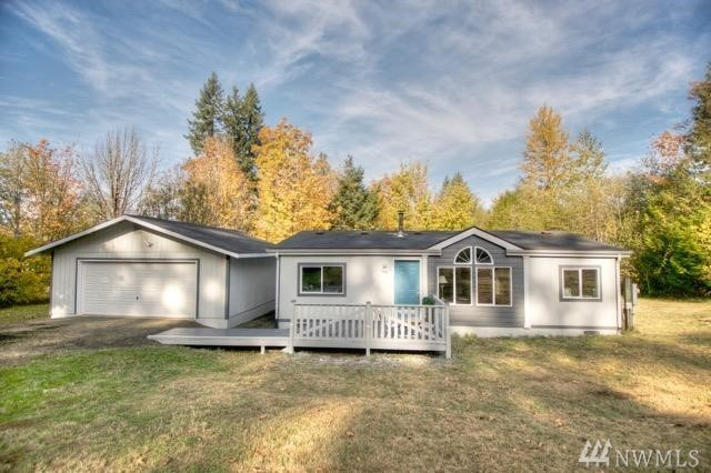 3 bed / 2 baths Home in Shelton for $199,900