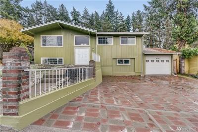 Kirkland Single Family Home For Sale: 14140 104 Place NE