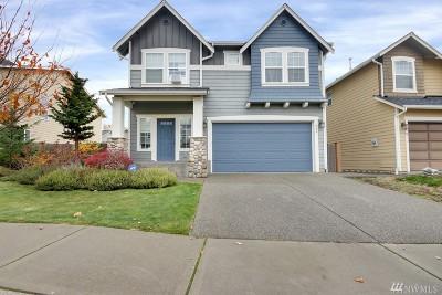 Renton Single Family Home For Sale: 624 Ilwaco Ave NE
