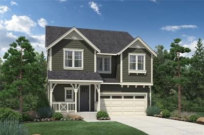 Kirkland Single Family Home For Sale: 7822 NE 125th St