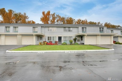 Auburn Condo/Townhouse For Sale: 1519 22nd St NE #1541