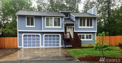 Puyallup Single Family Home For Sale: 15724 90th Ave E