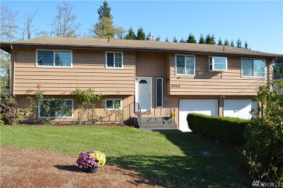 Ferndale Single Family Home For Sale: 5870 Azalea Lane