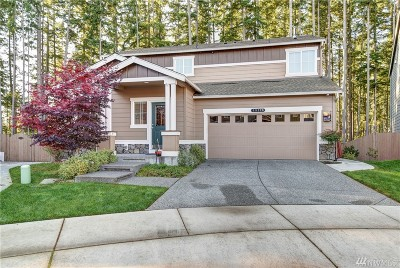 Bothell Single Family Home For Sale: 18126 46th Dr SE