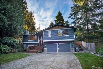 Bothell Single Family Home For Sale: 21926 3rd Dr SE