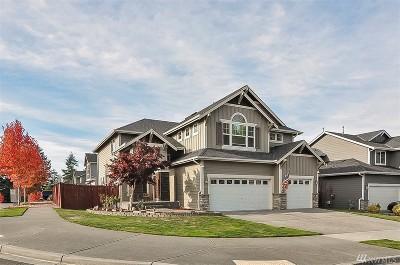 Marysville Single Family Home Contingent: 7006 85th Ave NE