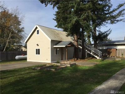 Ferndale Single Family Home For Sale: 4714 Sucia Dr