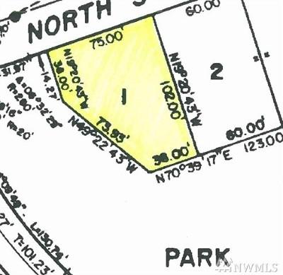 Bellingham Residential Lots & Land For Sale: 8 White Mountain Lane