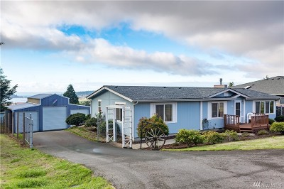 Coupeville Single Family Home For Sale: 515 Olympic View Dr