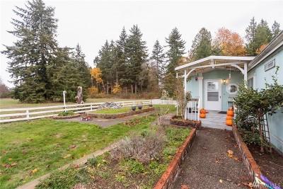 Ferndale Mobile Home For Sale: 6006 Portal Way #V