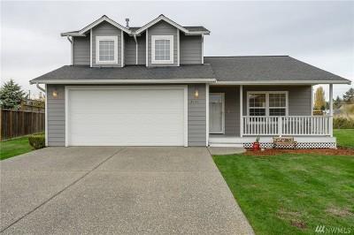 Mount Vernon, Burlington Single Family Home For Sale: 2111 Riley Rd