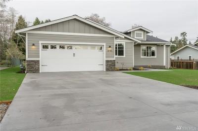 Blaine Single Family Home For Sale: 8193 Skagit Wy