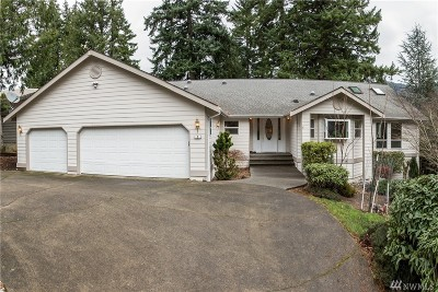 Whatcom County Single Family Home For Sale: 2 Longshore Lane