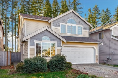 Maple Valley Single Family Home For Sale: 24301 SE 263rd Place