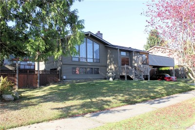 Kent Single Family Home For Sale: 26923 46th Ave S