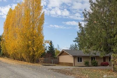 Single Family Home For Sale: 140 Osprey Glen Rd