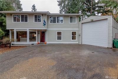 Renton Single Family Home For Sale: 216 Bremerton Ave SE