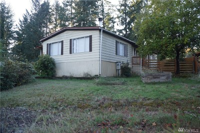 Bonney Lake Single Family Home For Sale: 14206 Greenbelt Dr E