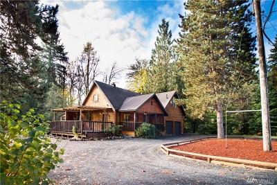 Centralia Single Family Home For Sale: 370 Blanchard