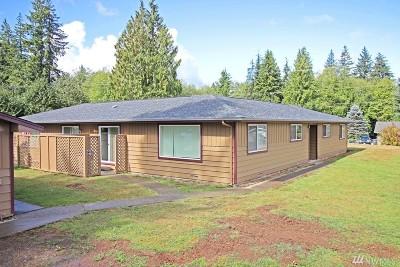 Elma Multi Family Home For Sale: 917 N Harding Rd