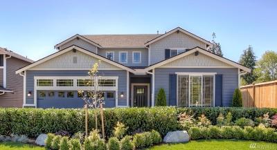 Tacoma Single Family Home For Sale: 5501 24th St NE #40