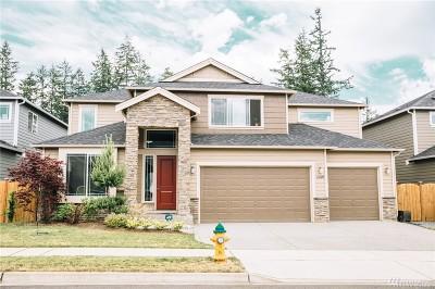 Everett Single Family Home For Sale: 11809 25th Dr SE