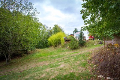 Sumas Single Family Home For Sale: 5326 Reese Hill Rd