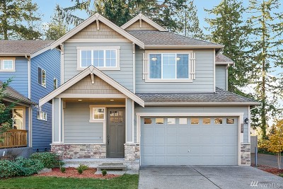 Lynnwood Single Family Home For Sale: 1122 145th Place SW