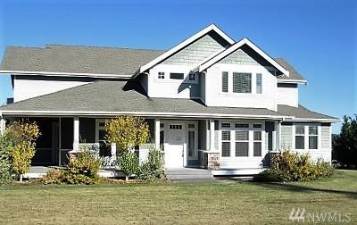 Graham Single Family Home For Sale: 2615 316th St E