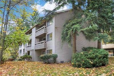 Kirkland Condo/Townhouse For Sale: 12723 NE 116th St #G103