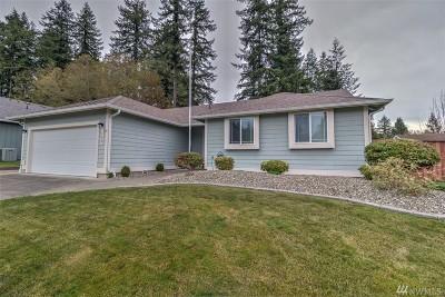 Elma Single Family Home For Sale: 108 Blossom Lane