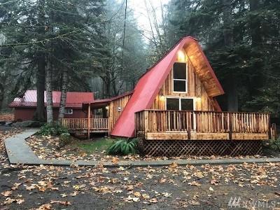 Ashford Single Family Home For Sale: 32515 Sr 706e