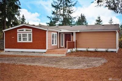 Bonney Lake Single Family Home For Sale: 21821 130th St E