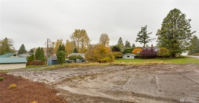 Blaine Residential Lots & Land For Sale: 11th St