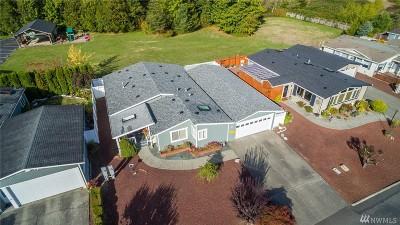 Bellingham Mobile Home For Sale: 3802 James St #92