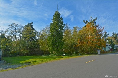 Blaine Residential Lots & Land For Sale: Comox Lp